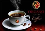 Cafe Organo Gold Black - Cafe Đen