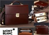 Cặp da Montblanc For Business NA1024